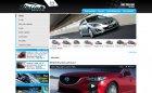 Bošina servis s.r.o. - Mazda Kolín