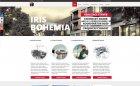 Iris Bohemia