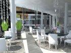 Multifunkční centrum - restaurace